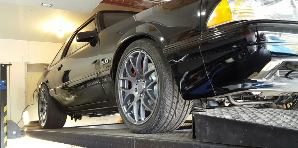 18 Inch Mustang Rims >> Finding the right sized wheels for foxes with SN95 axles ...