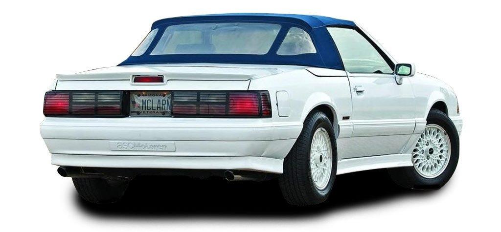 ASC-Mustang