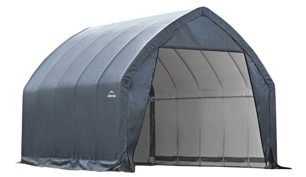 temp storage for winter