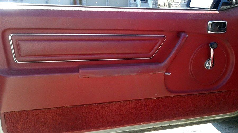 door lock foxbody