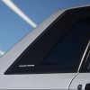 Foxbody Quarter Window Moldings
